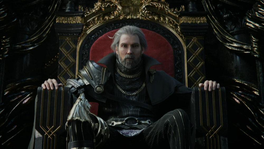 Source: Final Fantasy Wikia
